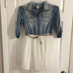 Arizona dress  LNWOT 14.5